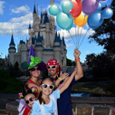 Jacklyn Sypherd - Travel Consultant Specializing in Disney Destination