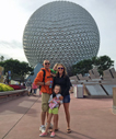 Jami Luallin - Travel Consultant Specializing in Disney Destinations