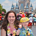Jamie Carson - Travel Consultant Specializing in Disney Destinations