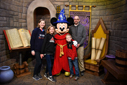 Jamie Wallace - Travel Consultant Specializing in Disney Destinations