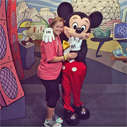 Jana Moore - Travel Consultant Specializing in Disney Destinations