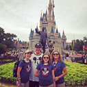 Jenn Roma - Travel Consultant Specializing in Disney Destinations