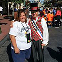 Jennifer Cole - Travel Consultant Specializing in Disney Destinations