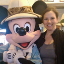 Jennifer Dartez - Travel Consultant Specializing in Disney Destinations