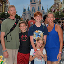 Jennifer Deaver - Travel Consultant Specializing in Disney Destinations