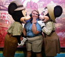Jennifer Johnson - Travel Consultant Specializing in Disney Destinations