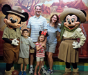Jennifer Nilson - Travel Consultant Specializing in Disney Destinations