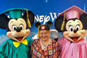 Jennifer Schultz - Travel Consultant Specializing in Disney Destinations