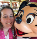 Jenny Tax - Travel Consultant Specializing in Disney Destinations