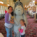Jenny Westbrook-Krusza - Travel Consultant Specializing in Disney Destinations