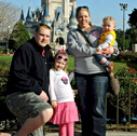 Jessica Gault - Travel Consultant Specializing in Disney Destinations