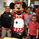 Joan Farmer - Travel Consultant Specializing in Disney Destinations