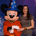 Jocelyn Plue - Travel Consultant Specializing in Disney Destinations