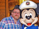 John Hall - Travel Consultant Specializing in Disney Destinations