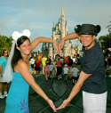 Julia McDonough - Travel Consultant Specializing in Disney Destinations