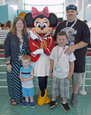 Julie Feltner - Travel Consultant Specializing in Disney Destinations