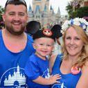 Kaci Compton - Travel Consultant Specializing in Disney Destinations