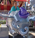 Karen Fender - Travel Consultant Specializing in Disney Destinations