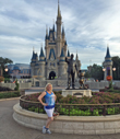 Karen Thomason - Travel Consultant Specializing in Disney Destinations
