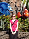 Karin Lund - Travel Consultant Specializing in Disney Destinations