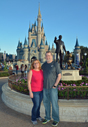 Kathi Lafser - Travel Consultant Specializing in Disney Destinations