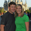 Kathy Stewart - Travel Consultant Specializing in Disney Destinations