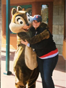 Katie Closson - Travel Consultant Specializing in Disney Destinations