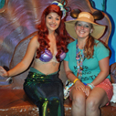 Katie Huhn - Travel Consultant Specializing in Disney Destinations