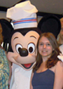Katie Johnson - Travel Consultant Specializing in Disney Destinations