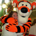 Kelly Baccash - Travel Consultant Specializing in Disney Destinations