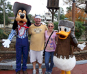 Kelly Coda - Travel Consultant Specializing in Disney Destinations