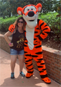 Kimberly Grahn - Travel Consultant Specializing in Disney Destinations