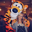 Kristin Cline - Travel Consultant Specializing in Disney Destinations