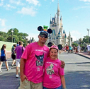 Kristyn Ashcroft - Travel Consultant Specializing in Disney Destinations