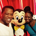 Krystal Clemons - Travel Consultant Specializing in Disney Destinations