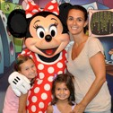 Krystina Steinhauser - Travel Consultant Specializing in Disney Destinations