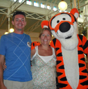 Laura Topps - Travel Consultant Specializing in Disney Destinations