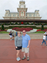 Lesley Thompson - Travel Consultant Specializing in Disney Destinations