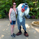 Lisa Becker - Travel Consultant Specializing in Disney Destinations