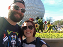 Maddi Plaisance - Travel Consultant Specializing in Disney Destinations