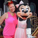 Mary Beth Pilon - Travel Consultant Specializing in Disney Destinations