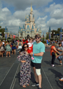 Mary Sherman - Travel Consultant Specializing in Disney Destinations