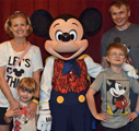 Marybeth Taylor - Travel Consultant Specializing in Disney Destinations