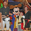 Melissa Sinclair - Travel Consultant Specializing in Disney Destinations