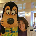 Meridith Kindred - Travel Consultant Specializing in Disney Destinations