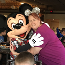Michele Keahey - Travel Consultant Specializing in Disney Destinations