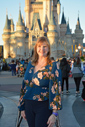 Michelle Malloy - Travel Consultant Specializing in Disney Destinations