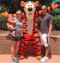 Misti Savoie - Travel Consultant Specializing in Disney Destinations