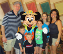 Monica Havens - Travel Consultant Specializing in Disney Destinations