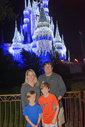 Natalie Fleming - Travel Consultant Specializing in Disney Destinations